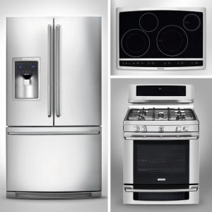 ... Electrolux Appliances