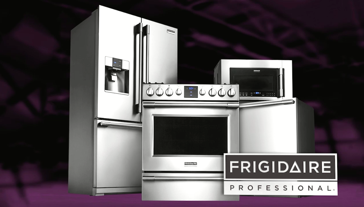 Frigidaire Appliance Repair New Mexico