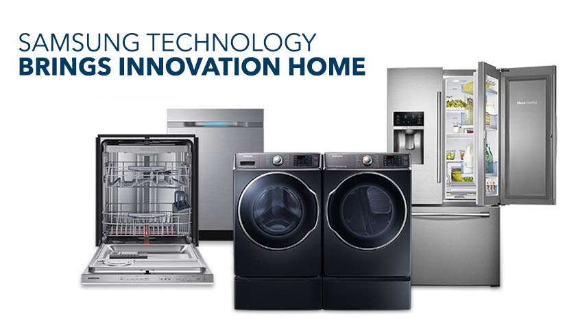 Samsung Appliance Repair New Mexico