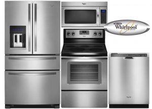 Whirlpool Appliance Repair New Mexico