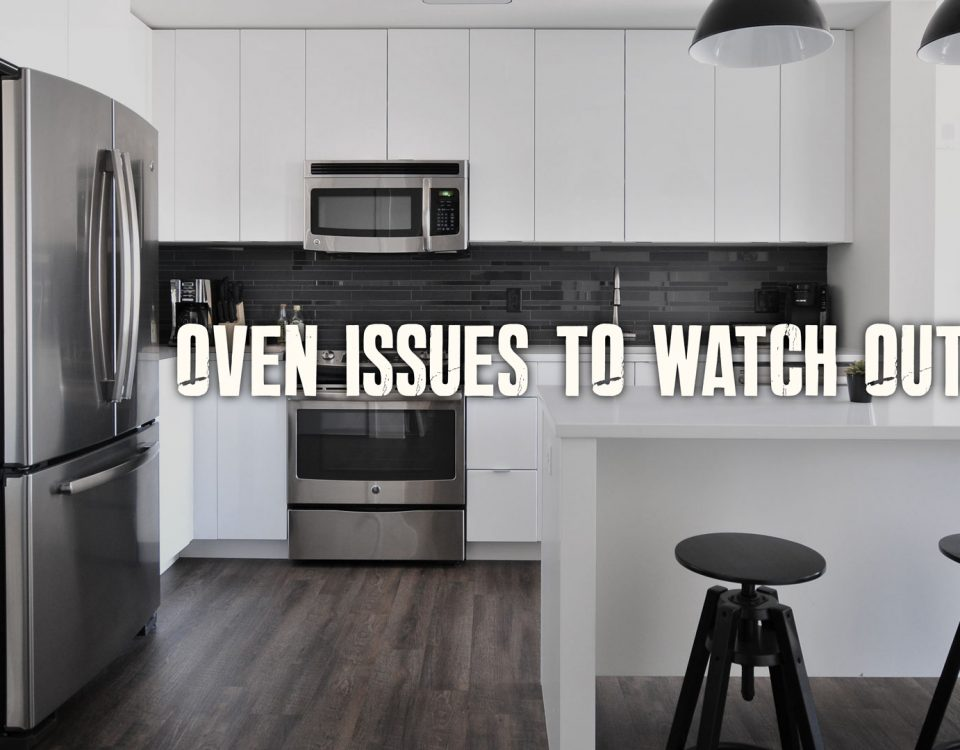 the-5-most-common-oven-problems