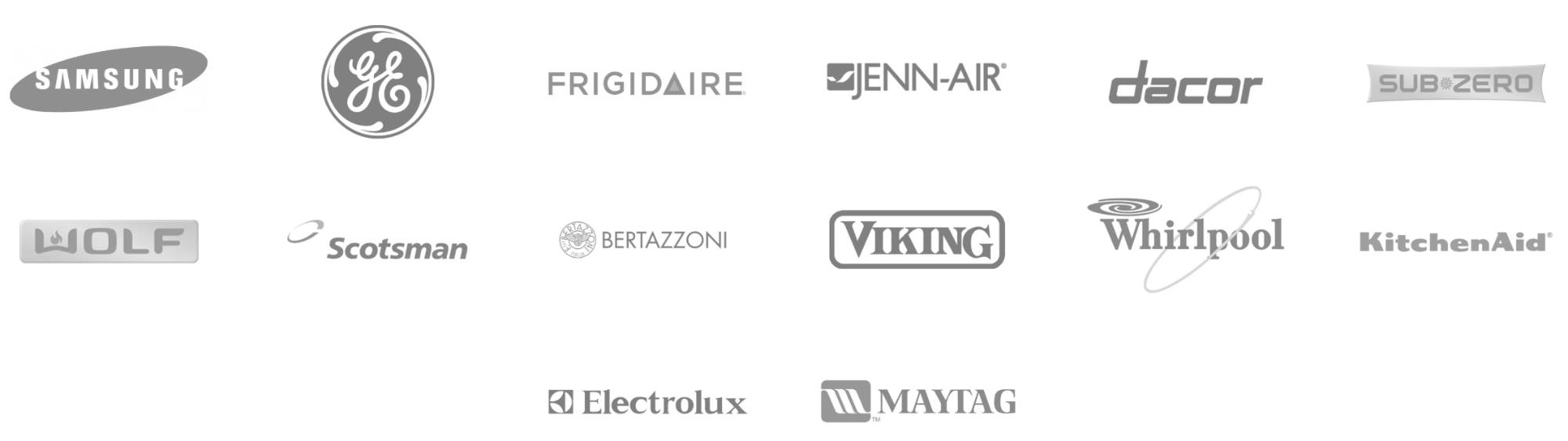 appliance-brands
