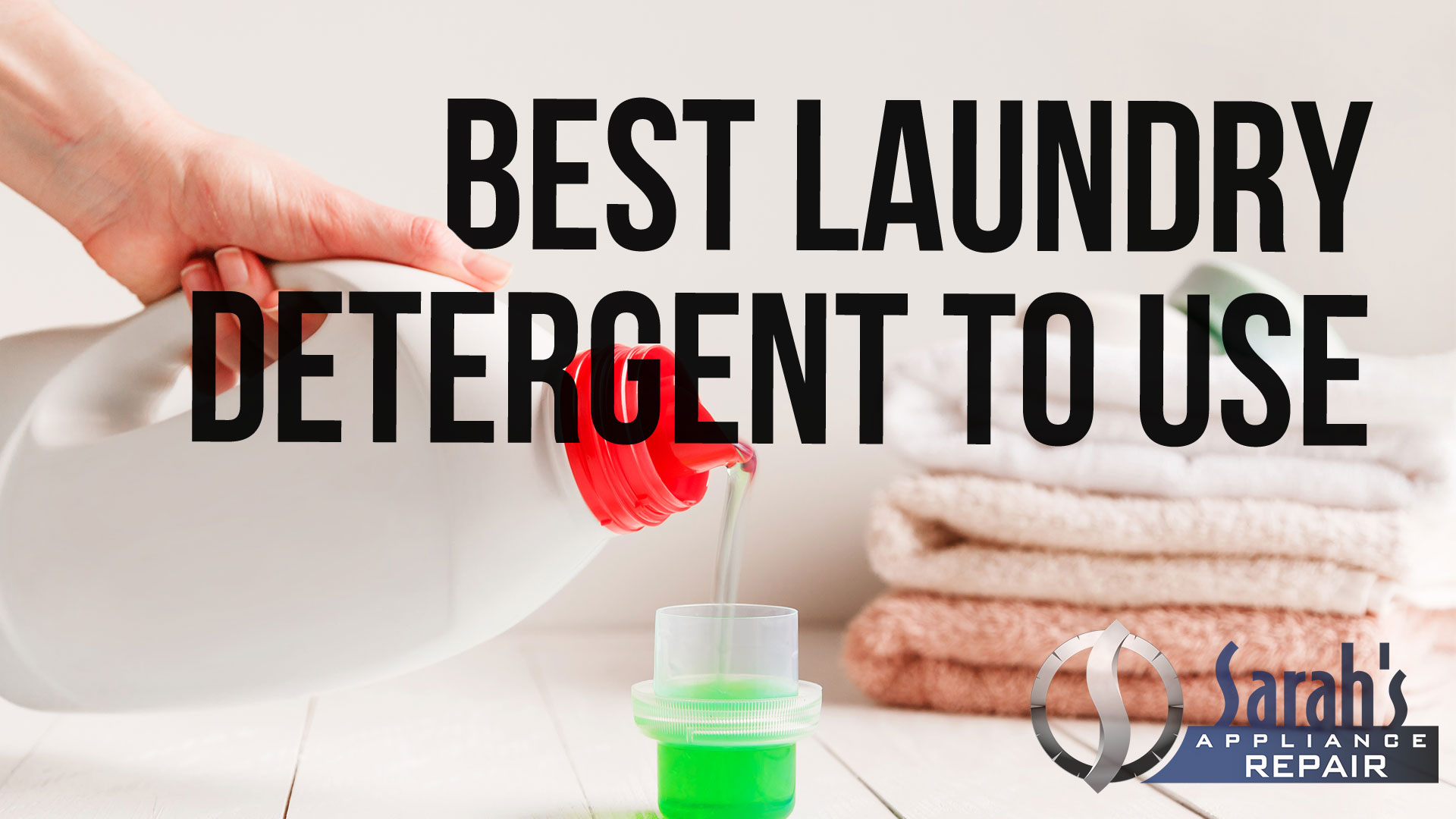 Best Laundry Detergent Appliance Repair New Mexico