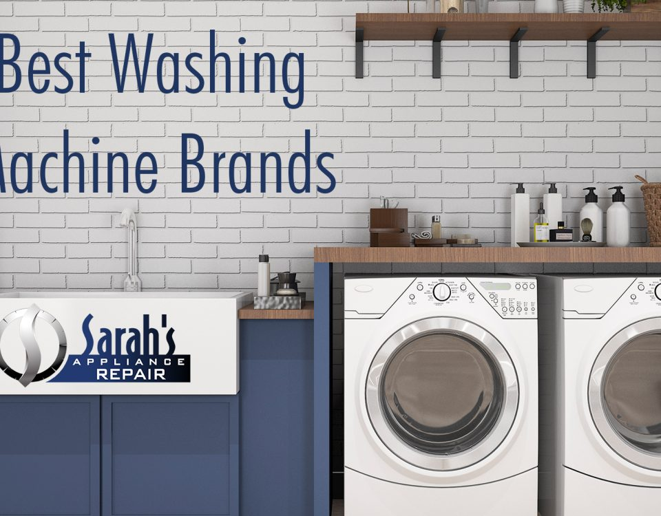 best-washing-machine-brands